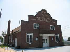 Schoeneck, Lancaster County