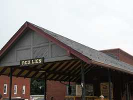 Red Lion, York County