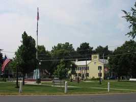 New Oxford, Adams County