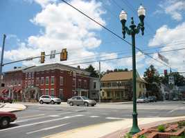 Middletown, Dauphin County