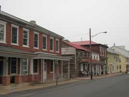 Liverpool, Perry County
