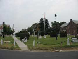 Jefferson, York County