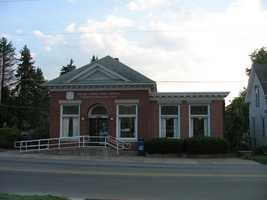 Landisburg, Perry County