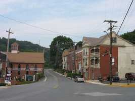 Glen Rock, York County