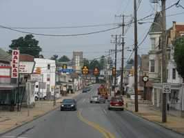 Dallastown, York County