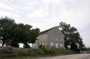 Camp Hill, Cumberland County