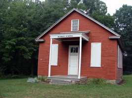 A one-room schoolhouse is located just outside the park. The school was named after Lindley Murray, who was a famous grammarian and textbook author born in Lebanon County in 1745.