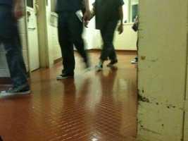 Today, the prison holds maximum, medium and minimum security inmates.