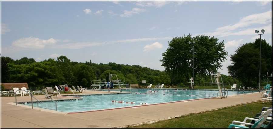 Take A Dip: Not everyone has a pool in their backyard. Most community pools allow you to purchase a day passes so you don't have to commit to the entire summer. You can even check out the local YMCA for cheaper rates.