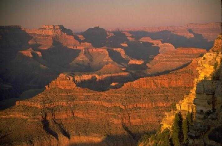 Various lists of the Wonders of the World have been compiled from antiquity to the present day as a way to catalog the world's most spectacular natural wonders and manmade structures, like the Grand Canyon.