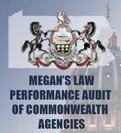 """In 1996, Congress passed the Federal version of """"Megan's Law,"""" an amendment to the Violent Crime Control and Law Enforcement Act of 1994."""