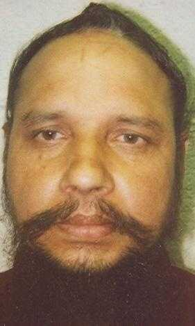 """Diljit Singh is a lifetime Offender whose primary offense is involuntary deviate sexual intercourse. He was registered in December of 2004 in Upper Darby, and officials say he has """"DSP"""" tattooed on his right arm."""