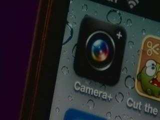 The number of photo apps multiplies on a daily basis, but Camera Plus is one of the popular ones.
