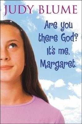99. Are You There, God? It's Me, Margaret by Judy Blume: Banned due to blunt treatment of adolescent sexuality and religion.