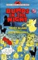 93. Bumps in the Night by Harry Allard: Challenged because a séance is held in the book.