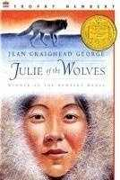 91. Julie of the Wolves by Jean Craighead George: Challenged for sexual content, offensive language, violence and being unsuited to age group.