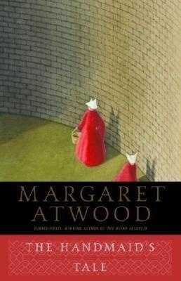 88. The Handmaid's Tale by Margaret Atwood: Challenged because of claims that it is anti-Christian and pornographic.
