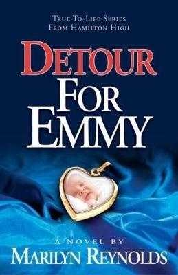 83. Detour for Emmy by Marilyn Reynolds: Challenged because it talks very vividly about the sexual encounters of a fifteen-year-old.