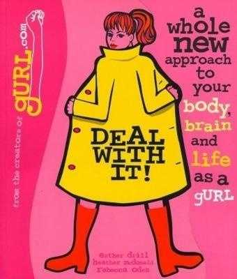 """82. Deal With It! by Esther Drill: Challenged as being """"pornographic and worse than an R-rated movie."""""""