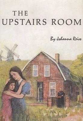 79. The Upstairs Room by Johanna Reiss: Banned or challenged on the basis of profanity.