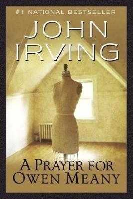 76. A Prayer for Owen Meany by John Irving: Banned or challenged because of the novel's objectionable language and sexuality.