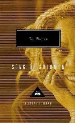 72. Song of Solomon by Toni Morrison: Banned or challenged because of language degrading to African Americans, violent imagery, sexually explicit and profane language and depictions of sexuality.