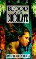 57. Blood and Chocolate by Annette Curtis Klause: Challenged because of language and sexual innuendo.