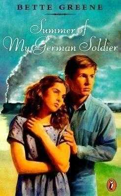 55. Summer of My German Soldier by Bette Greene: Challenged for racism, offensive language, and being sexually explicit.