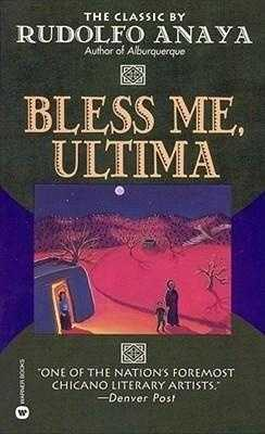 32. Bless Me, Ultima by Rudolfo Anaya: Banned or challenged due to profanity and pagan content.