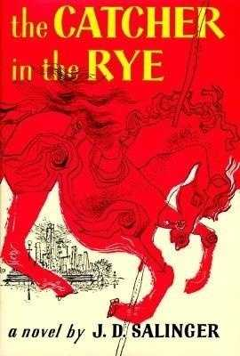 19. Catcher in the Rye by J.D. Salinger: Challenged and or banned for offensive language, being sexually explicit and unsuited to age group.