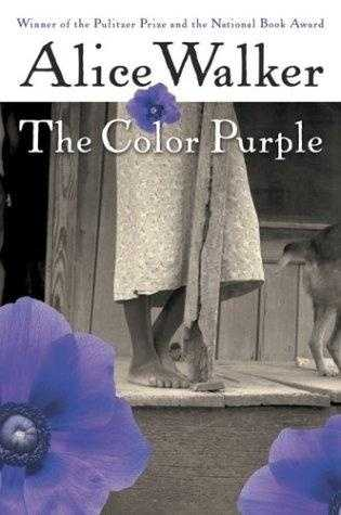 17. The Color Purple by Alice Walker: Challenged and or banned for offensive language and being sexually explicit.