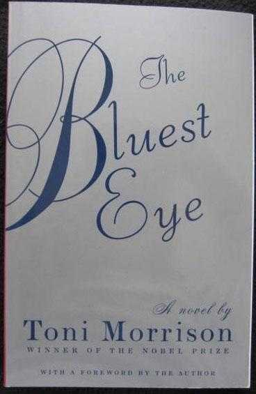 15. The Bluest Eye by Toni Morrison: Banned or challenged because of inappropriate sexual content and graphic language.