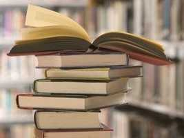 Like this slideshow? Click here to see the top 100 blacklisted books of the last decade.