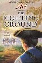 42. The Fighting Ground by Avi: Banned or challenged because of profanities uttered by some soldiers.