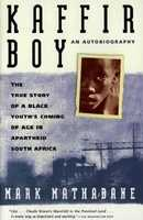 39. Kaffir Boy by Mark Mathabane: Banned or challenged due to its sexual content.