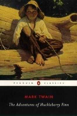 14. The Adventures of Huckleberry Finn by Mark Twain: Banned or challenged because of coarse language and its perceived use of racial stereotypes.