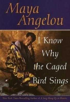 6. I Know Why the Caged Bird Sings by Maya Angelou: Challenged for racism, homosexuality, sexual content, and offensive language. Banned in a couple school districts because of Angelou's account of being raped by her mother's boyfriend.