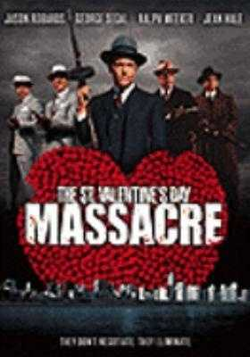 The St. Valentine's Day Massacre traces the history of the date in 1929 when Al Capone dressed as law enforcement and killed the key members of Bugs Moran's rival gang.
