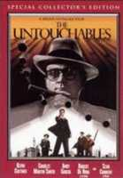 The fictional account of the arrest of Al Capone in The Untouchables follows federal agent Elliot Ness, who assembles a personal team of mob fighters to bring Capone to justice using unconventional means.