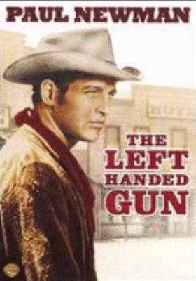 In 1958's The Left-Handed Gun, Billy the Kid (Paul Newman) gets a job with a cattleman known as 'The Englishman,' and is befriended by the peaceful, religious man. When a crooked sheriff and his men murder the Englishman because he plans to supply the local Army fort with his beef, Billy decides to avenge the death by killing the four men responsible -- Tom and Charlie, two hands he worked with, Pat Garrett, and the kindly Mexican couple who take him in when he's in trouble.