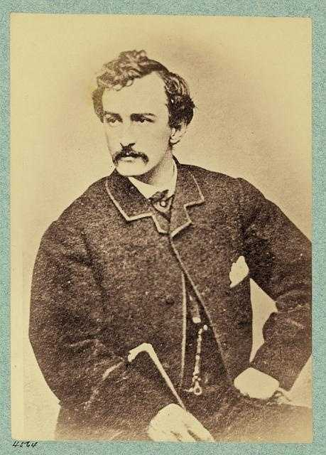 John Wilkes Booth is the infamous American stage actor who assassinated former President Abraham Lincoln at Ford's Theatre in Washington D.C. He was a Confederate sympathizer who was outraged by the South's defeat in the American Civil War, and he strongly opposed the abolition of slavery in the U.S. and Lincoln's proposal to extend voting rights to emancipated slaves.