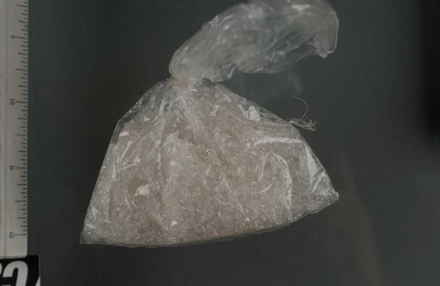 Meth comes in more than one form: it can be smoked, snorted, injected, or orally ingested.