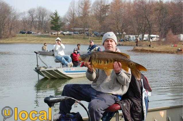 Want to see what anglers around the Susquehanna Valley are catching? Click here for a slideshow of local catches. You can also share your shots.