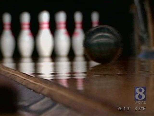 Bowling: Bowling is a good way to stay active while staying cool in the air conditioning. Most bowling alleys also have billiards and arcade games.