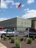 The average age of Pa. inmates (male and female) is 37.