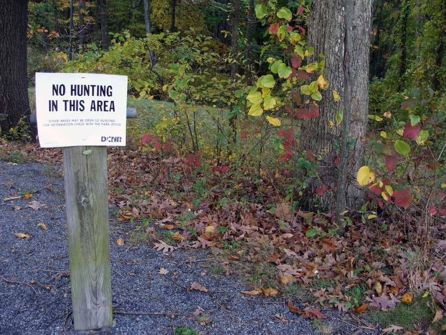 For information on hunting rules and regulations in Pennsylvania, visit the Game Commission's website.
