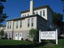 Linden Hall, an all-girls school in Lititz, was founded in 1746 by members of the Moravian Church.