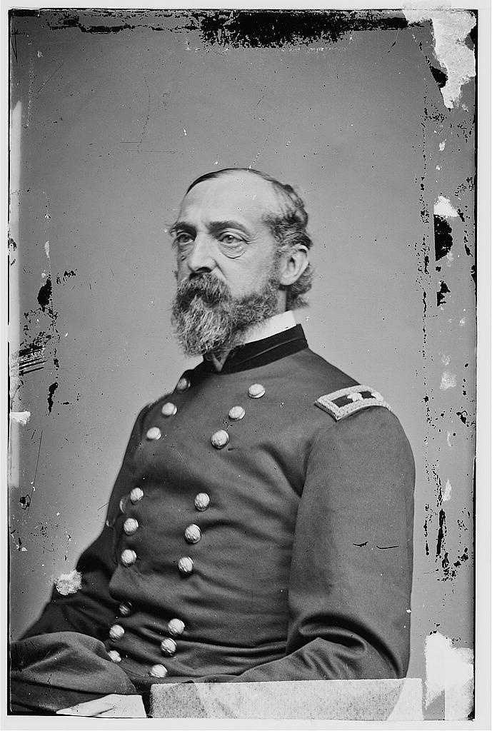But there is more to the Leister House than just wood, stone and mortar. It was the place of a prescient insight by General Meade. Before leaving the house, Meade had some final advice for ...