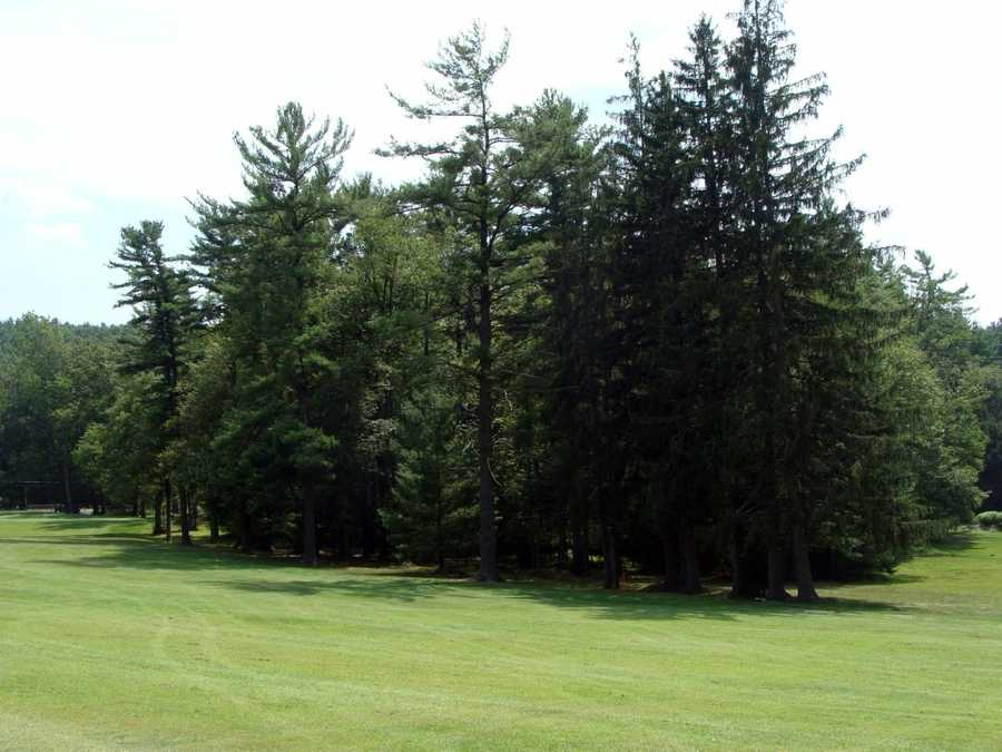 For more information on the course, call Caledonia Golf Enterprises at 717-352-7271.