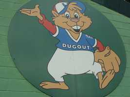 """Dugout"" is Little League's official mascot."